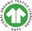 Ethics clothing Logo GOTS