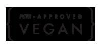 Ethics clothing Logo Peta